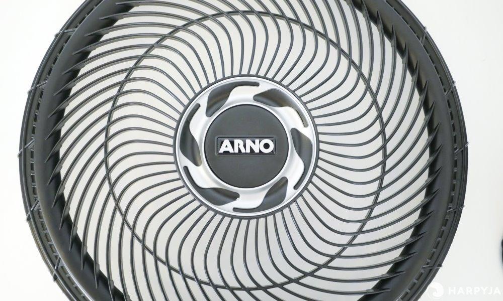 imagem do produto Ventilador Arno Silence Force VF40