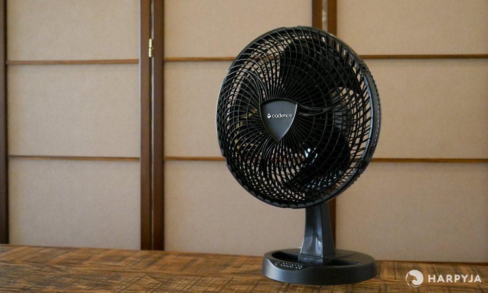 imagem do produto Ventilador Cadence Windy