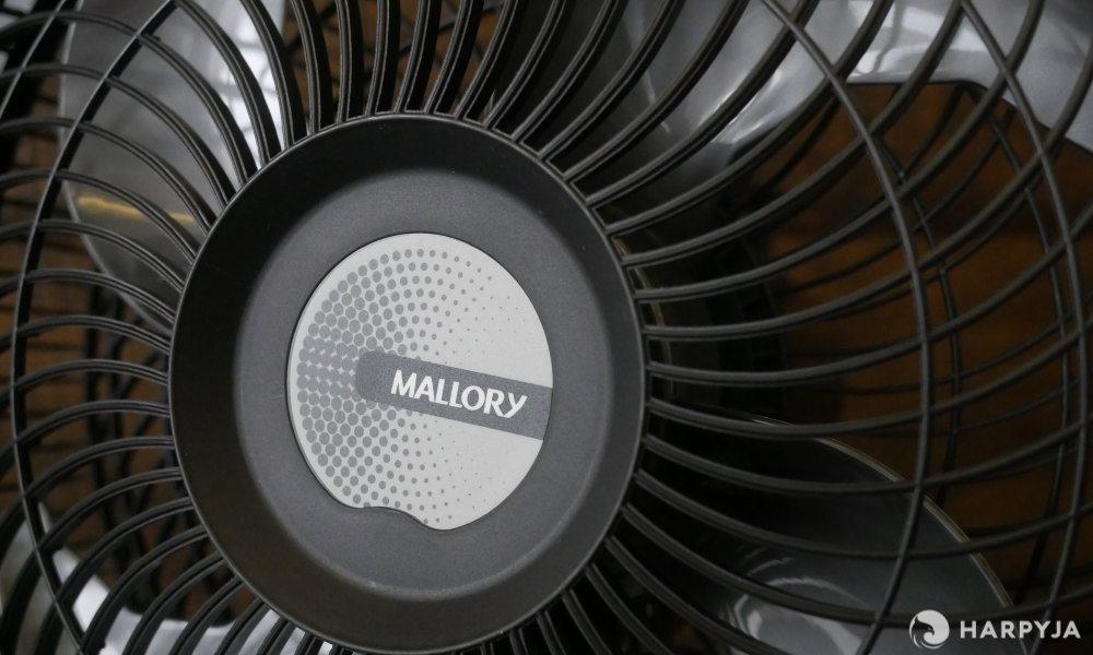 imagem do produto Ventilador Mallory Eco TS - 4 pás