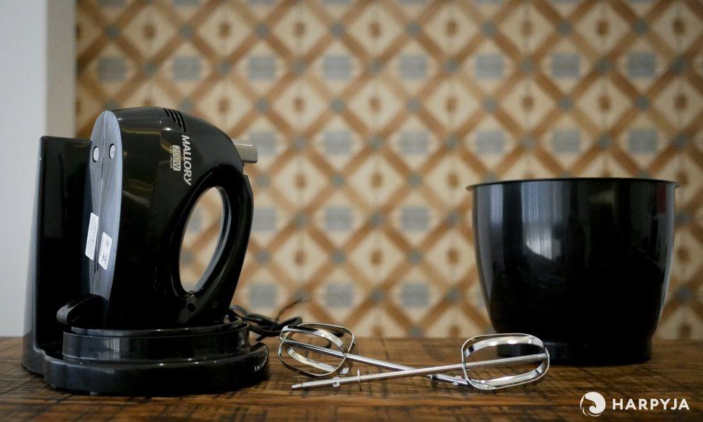imagem do produto Batedeira Mallory Giromax Quattro