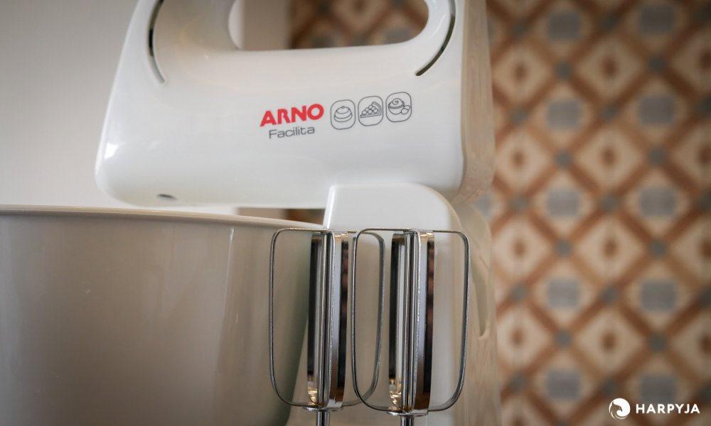 imagem do produto Batedeira Arno Facilita