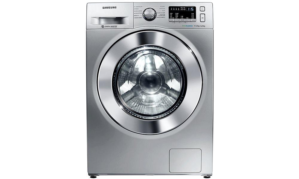 imagem do produto Lava e Seca Samsung 11Kg WD4000