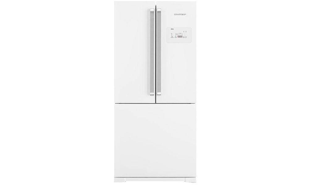 imagem do produto Refrigerador Brastemp Side by Side Inverse