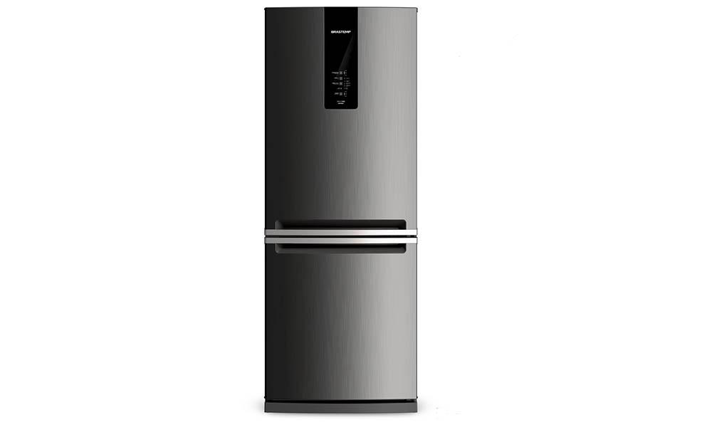 imagem do produto Refrigerador Brastemp Inverse