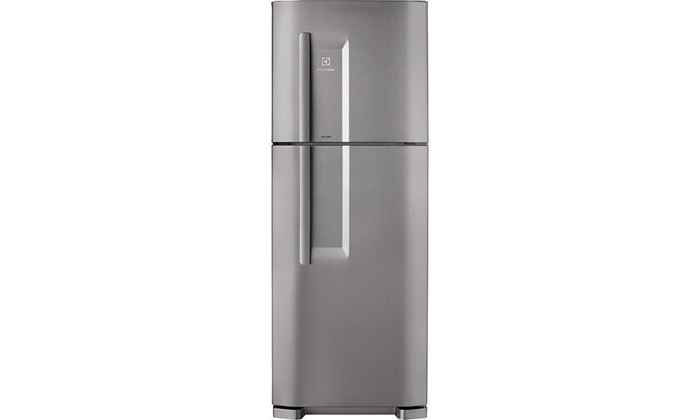 imagem do produto Refrigerador Electrolux Cycle Defrost
