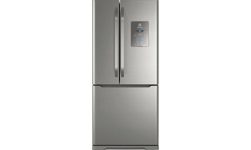 imagem do produto Refrigerador Electrolux French Door
