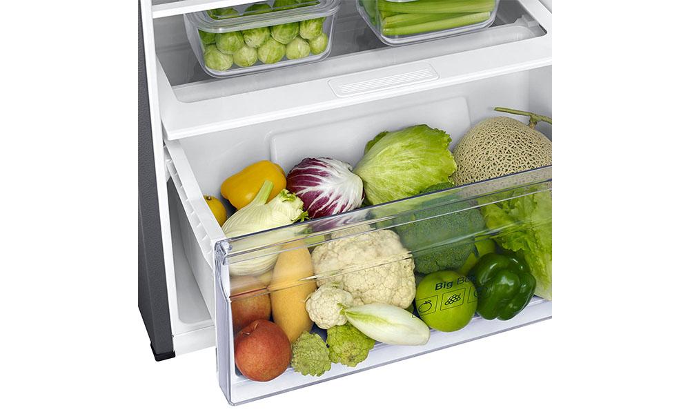 imagem do produto Refrigerador Samsung Duplex Twin Cooling Plus