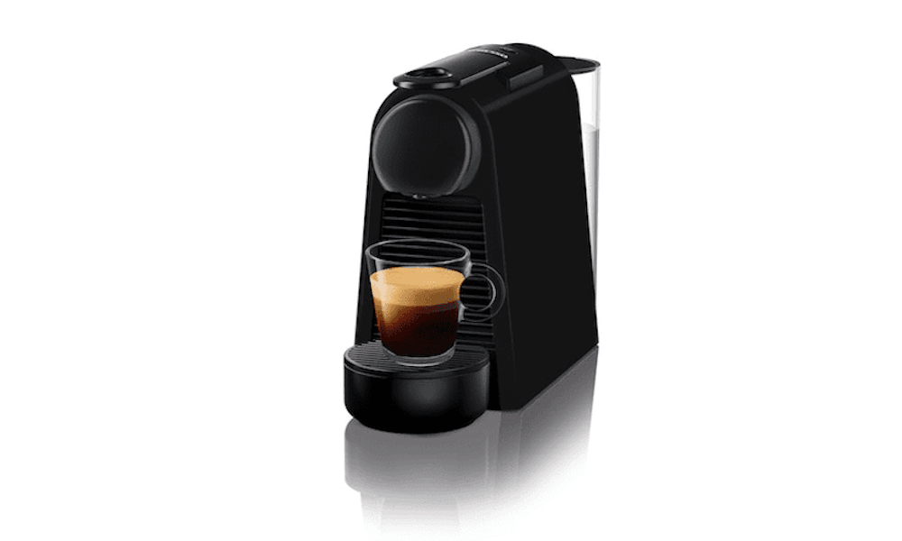 imagem do produto Cafeteira de Cápsula Nespresso Essenza Mini D30