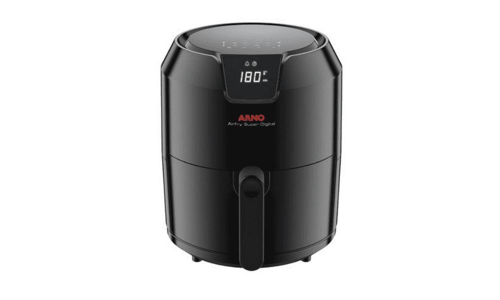 imagem do produto Air Fryer Arno Airfry Super Digital Gfry 4.2L