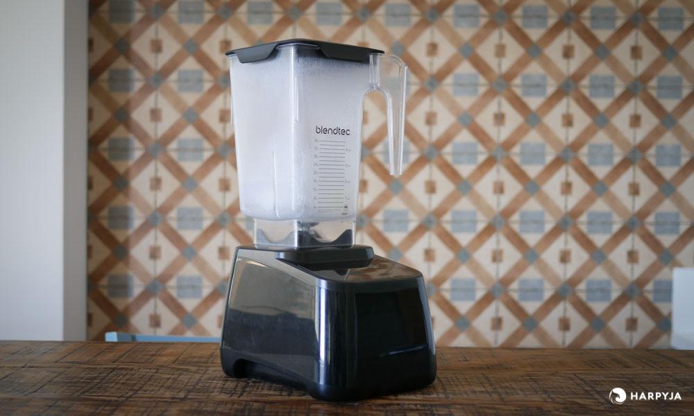 imagem do produto Liquidificador Blendtec Designer 625