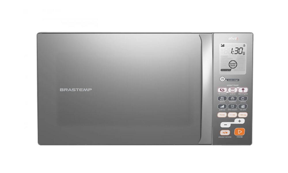 imagem do produto Micro-ondas Brastemp 38L BMJ38AR